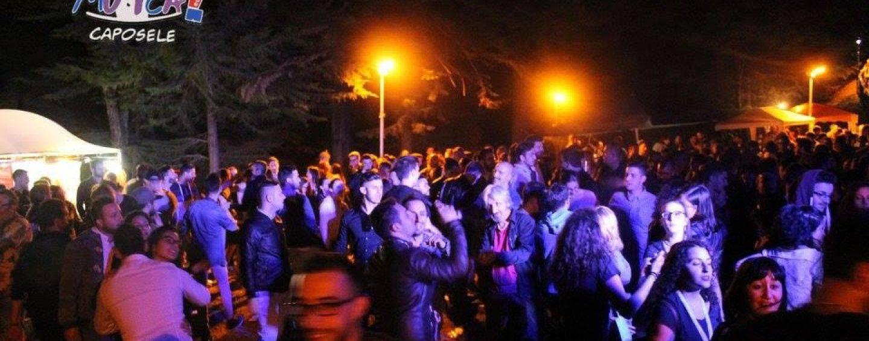 Torna la Festa della Musica a Caposele