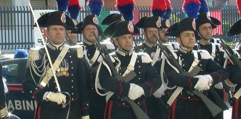 Concorso Carabinieri, numero aumentato fino a 1.868 unità
