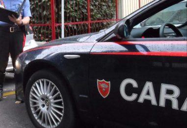 Rubano in chiesa le offerte dei fedeli: denunciati dai carabinieri due ventenni
