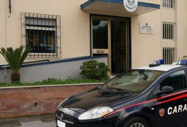 Monteforte Irpino: viola le prescrizioni del Tribunale, denunciato detenuto ai domiciliari