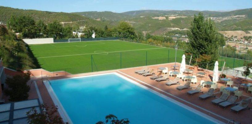 Avellino Calcio – Ritiro pre-campionato: quante rivalità a Cascia e dintorni