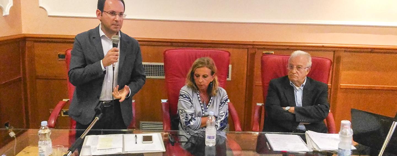 """Rifiuti, le proposte di """"Ossigeno"""" per migliorare la differenziata ad Avellino"""