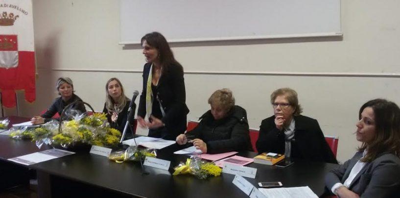 Rinnovo del Consiglio forense irpino, la soddisfazione della Consigliera di Parità  per l'elezione di otto donne
