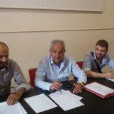 """A Teora il Wine & Taranta Fest con i Modena City Ramblers, Farina: """"Fondamentale l'accoglienza turistica"""""""
