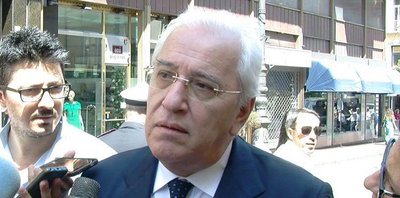 Comune, ennesimo dietrofront di Foti: il sindaco non si dimetterà
