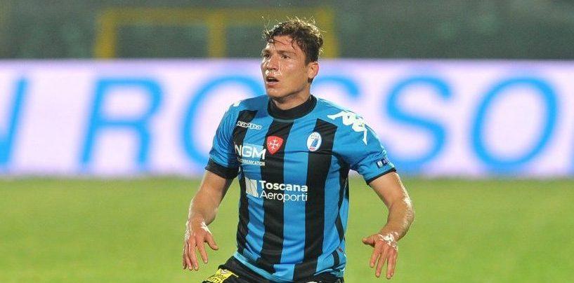 Avellino Calcio – Altro colpo di giornata: Di Tacchio è ufficiale