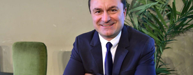 CISL – Il segretario nazionale dei Bancari, Giulio Romani, visita il territorio irpino e sannita