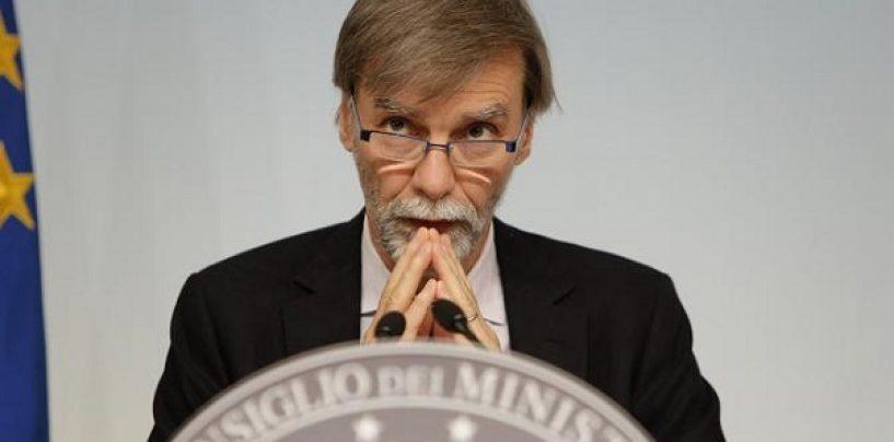 Lioni-Grottaminarda, il ministro Delrio martedì sarà in Irpinia