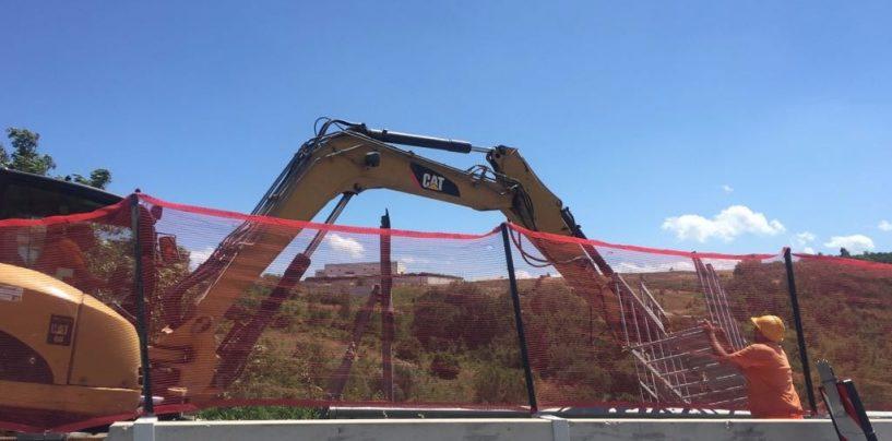 Manutenzione ponti autostradali, disagi e rallentamenti tra Castel del Lago e Grottaminarda