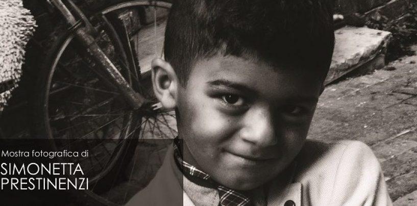 "Simonetta Prestinenzi, la fotografa avellinese, inaugura la mostra ""Women and children of Istanbul"""