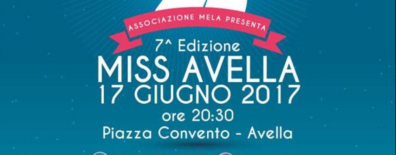 Miss Avella e dintorni ritorna quest'anno per la settima edizione