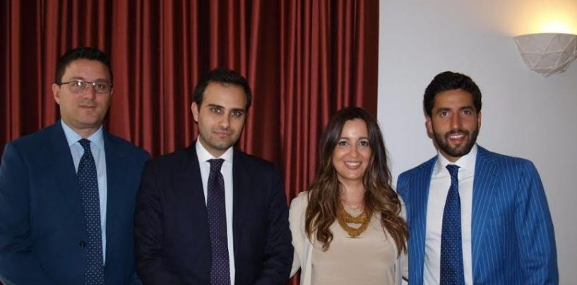 Giovani imprenditori Avellino, Mariagrazia Villano eletta presidente