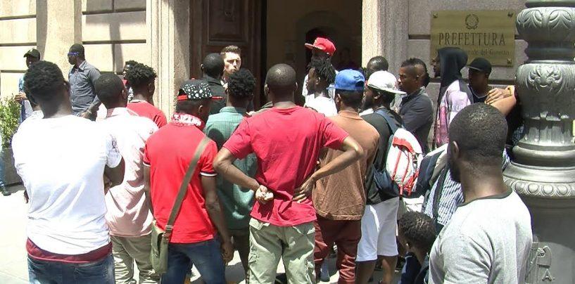 Nave Diciotti, Avellino è tra le Diocesi pronte ad accogliere i migranti