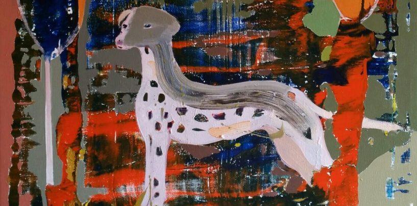 """Solofra, il pittore albanese Klajdi Arapi  presenta la mostra """"Tra onirico e favola: investire nei sogni e nel futuro"""""""