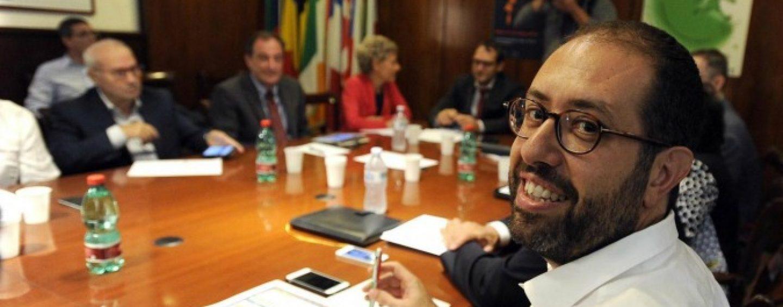"""Paris chiama Nannicini: """"Aree interne di nuovo al centro del dibattito nazionale"""""""