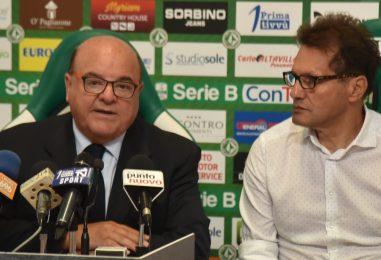 Avellino Calcio – Taccone ha in mente un pre-campionato di lusso per Novellino