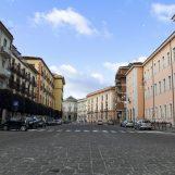 Da oggi le bancarelle di Ferragosto in piazza Garibaldi