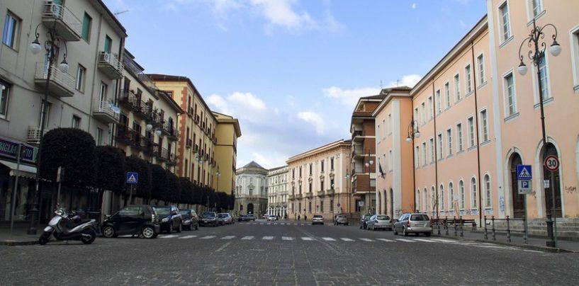 Riapre Piazza Garibaldi, un primo sospiro di sollievo per Avellino: pochi giorni per le fontane di Piazza Libertà