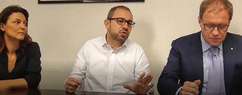 """Accorpamento Moscati-Landolfi, l'opposizione: """"Danneggiati dalla Regione e Foti non si oppone"""""""
