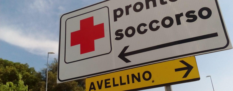 Moscati, ladri al Pronto Soccorso: rubata fede a donna intubata