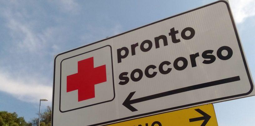 """Pronto Soccorso, la Cgil torna alla carica: """"Basta soluzioni tampone"""""""