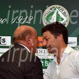 Sidigas riaccende l'Avellino: il futuro è la polisportiva di De Cesare