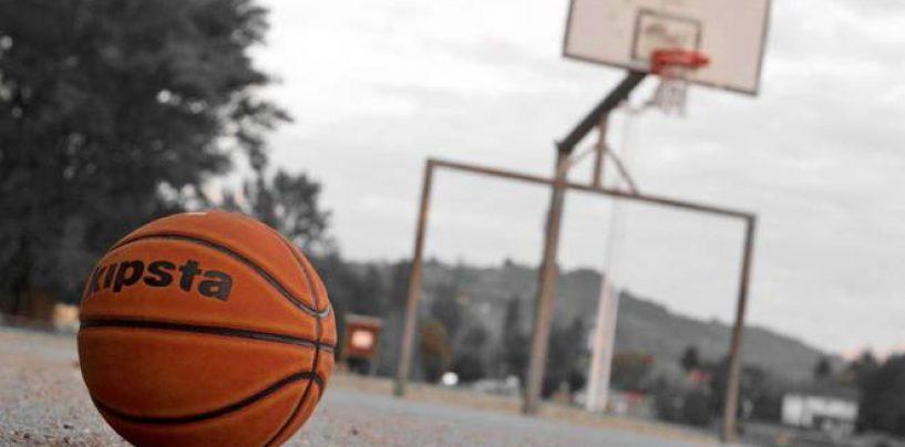 Summerbasket UISP Avellino, inizia domani il torneo 3×3