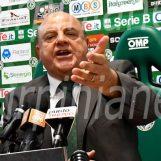 Avellino Calcio – Taccone attacca, l'Ascoli replica: è già palla al centro