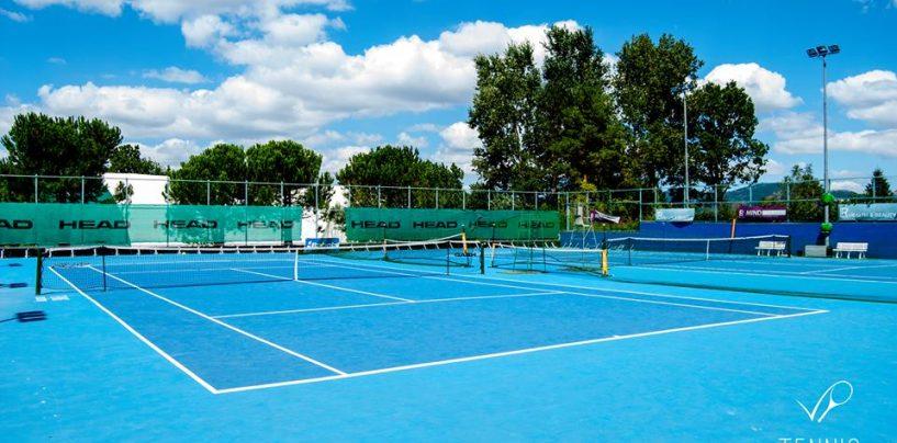 L'estate calda della Tennis Academy Avellino