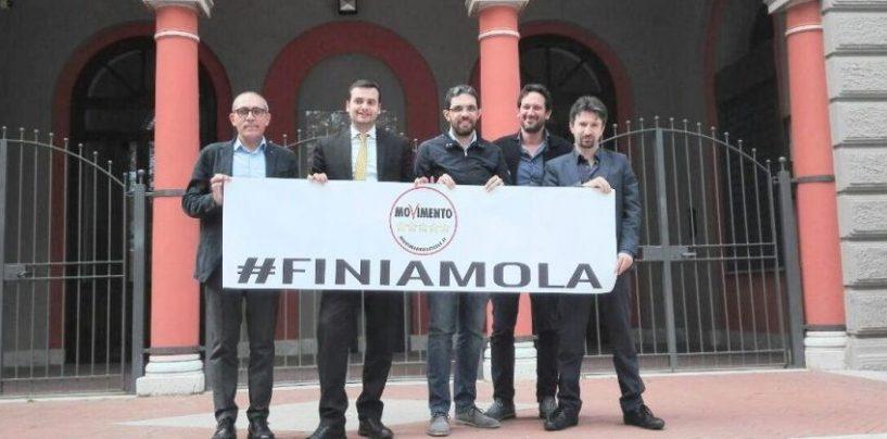 """Carlo Sibilia domani in funicolare: """"Incentiviamone l'uso in ogni modo"""""""