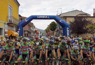 """Irpinia ciclistica, in partenza la 66^edizione della """"Coppa Montoro"""""""
