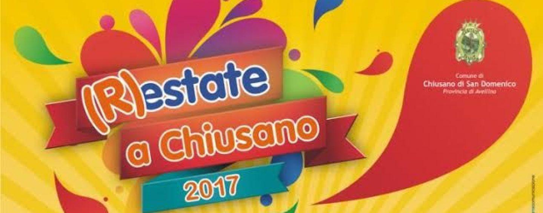 """Ricco cartellone estivo per Chiusano, tra gli altri i """"Ricchi e Poveri"""" ed Eugenio Bennato"""