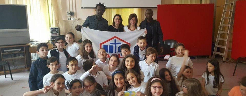 """""""L'interculturalità come diritto"""": si conclude il progetto di Acli nelle scuole"""
