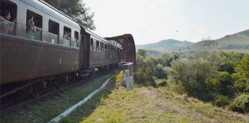 La ferrovia turistica Avellino-Rocchetta è legge