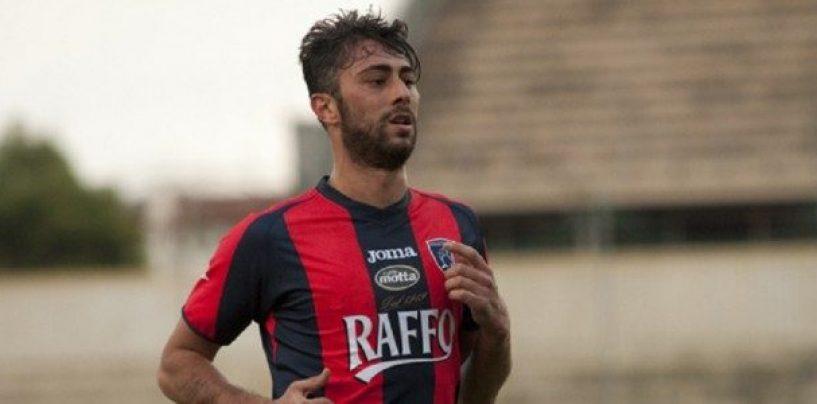 Calcio, Antonio D'Avanzo: da bomber a presiedente dell'Ac Baiano