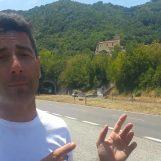 VIDEO/ Ci vuole Costanza – Bonatti, l'asfalto è già in pessimo stato