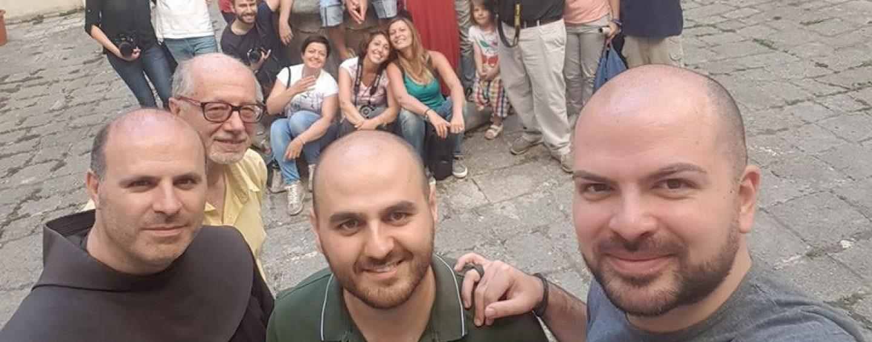 Invasioni Irpine a Serino tra cultura, folklore, natura e la suggestiva storia di Simon Rodia