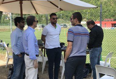 DIARIO DAL RITIRO/ Mercato in uscita: summit con Pagliari a Cascia