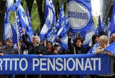 """Partito dei Pensionati: """"Ad Avellino continua la farsa sul bilancio"""""""