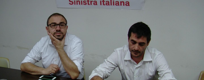 """Sinistra italiana: """"No al biodigestore nell'area del Greco di Tufo"""""""