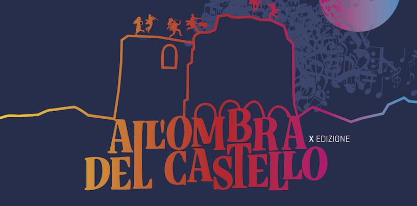 """""""All'ombra del Castello"""", la rassegna del Cimarosa quest'anno omaggia la musica napoletana, le colonne sonore e il jazz"""