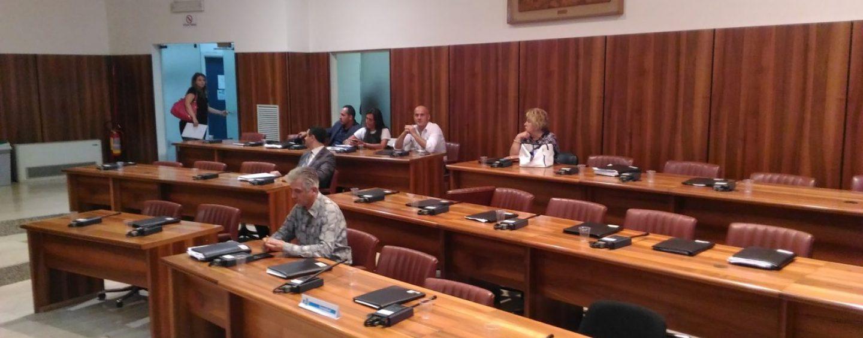 Consiglio Comunale: la maggioranza latita, rinviato di 24 ore il voto sul consuntivo