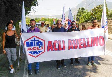 """Le Acli sposano la causa de """"La voce di Valle"""" e marciano per il Centro per l'autismo di Avellino"""