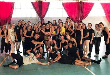Revolving Karma: dall'Irpinia a Ravello