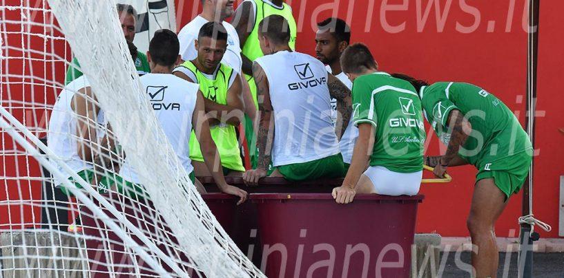 FOTO/ Avellino Calcio – Cartoline da Cascia: la fotogallery del ritiro