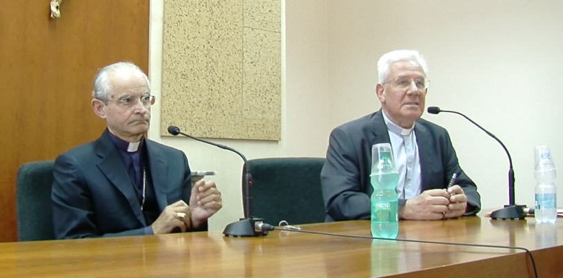 """Migranti, dopo la vicenda di Torelli il vescovo supporta """"Comunità Accogliente"""""""