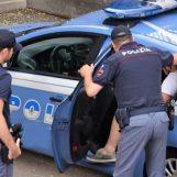 Aggredisce ex e familiari, 41enne persecutore agli arresti domiciliari