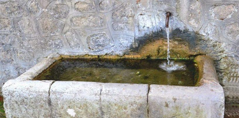 Vietato sprecare acqua in città: multe fino a 500 euro per i trasgressori
