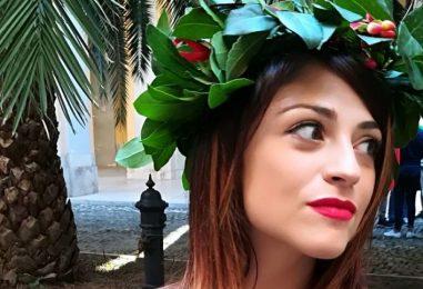 Auguri ad Alessia Greco, dottoressa in Giurisprudenza