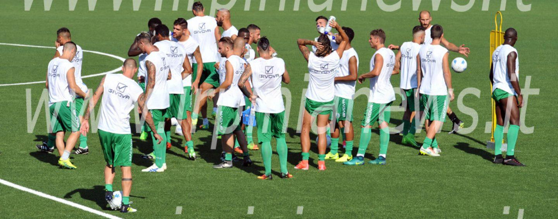 Avellino, voglia di calcio giocato: si avvicina il ritorno in campo